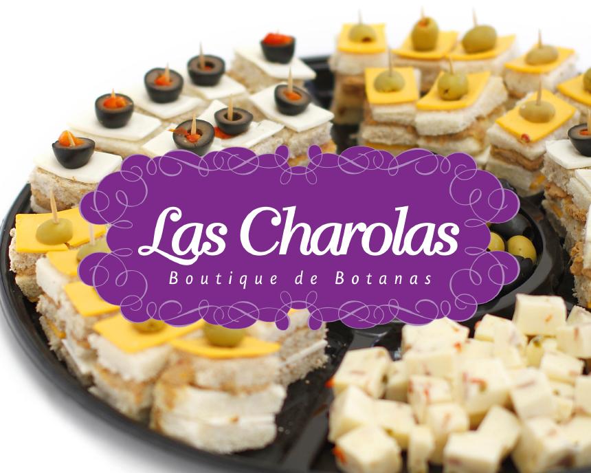 LAS CHAROLAS