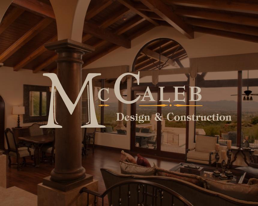 MC CALEB
